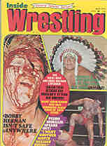 April 75 Inside Wrestling