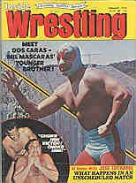 Febuary 75 Inside Wrestling