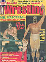 Sept 75 Inside Wrestling